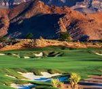 The Coyote Springs Golf Club