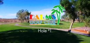 Palms Golf Course