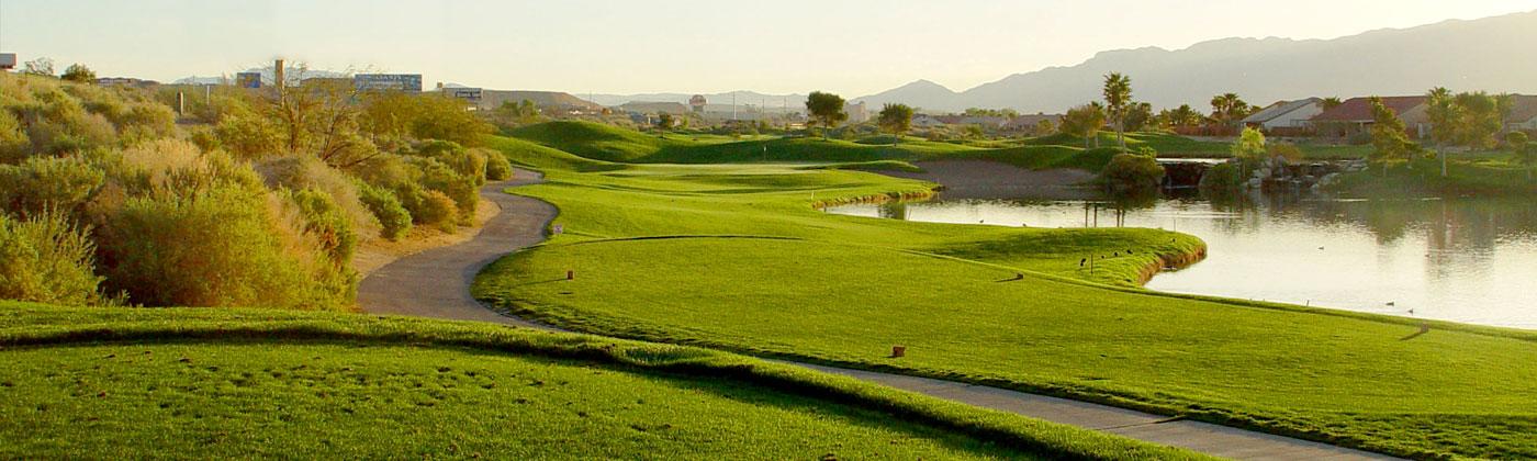 Mesquite Amateur Golf