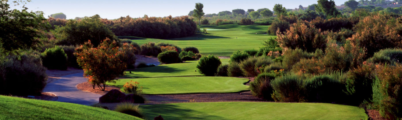 CasaBlanca Casino Golf Club