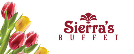 Mother's Day <br>Sierra's Buffet