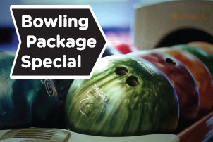 Bowling Package Special