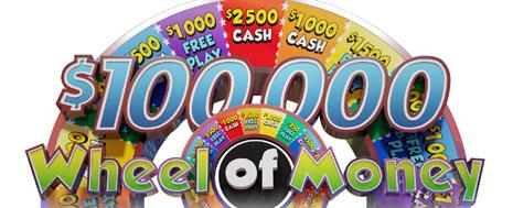 Wheel of Money