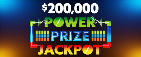 Power Prize Jackpot