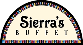 Sierra's Buffet Mesquite Nevada