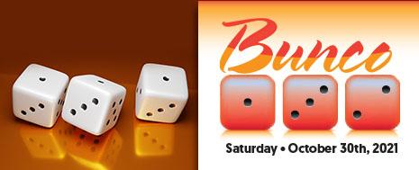 Bunco Tournament